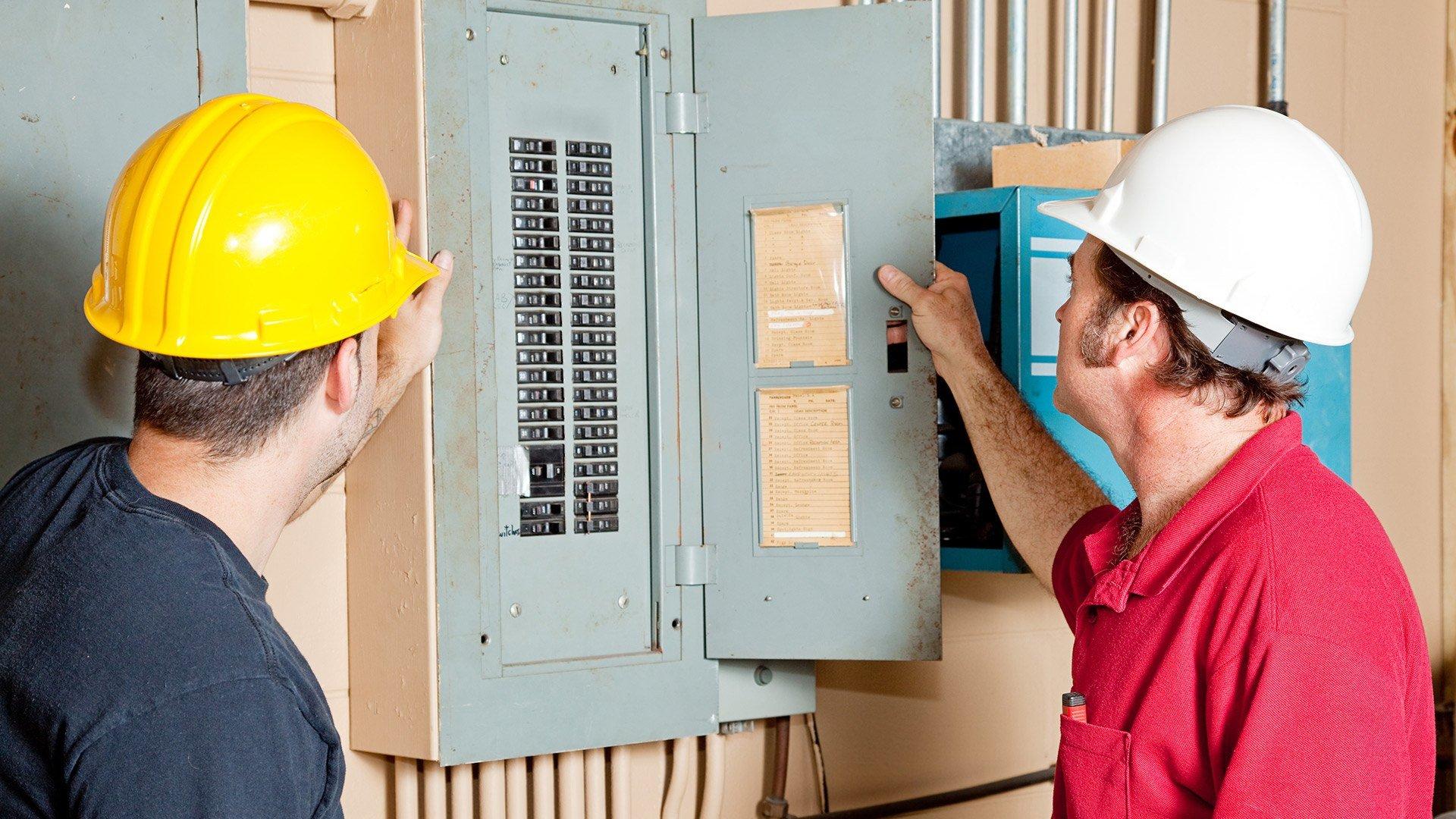 birmingham electrician