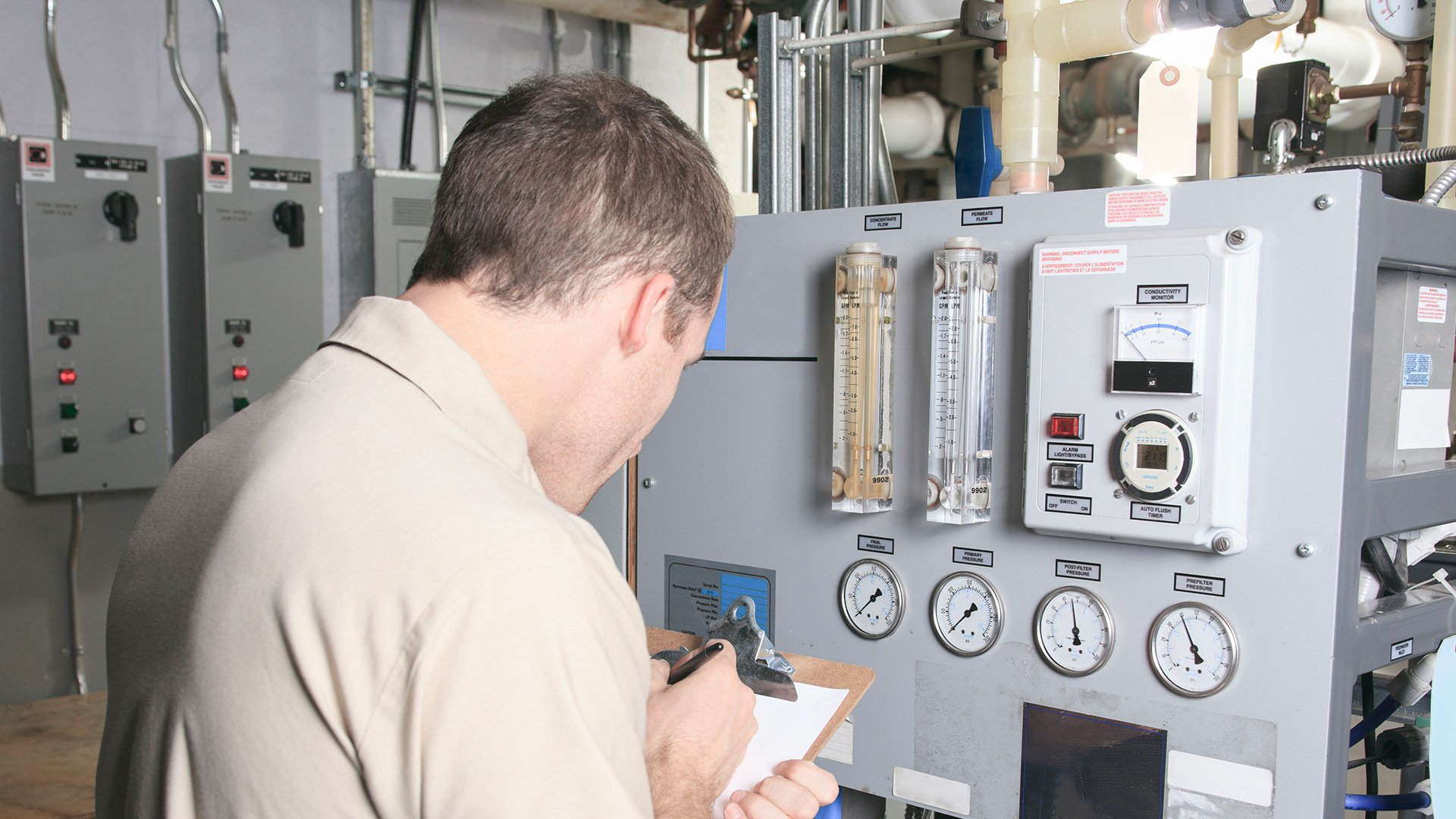 commercial electrical repair in birmingham