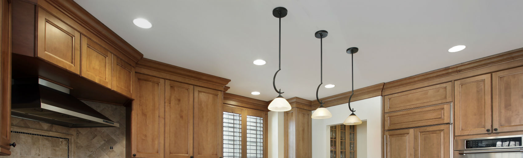 residential lighting in birmingham