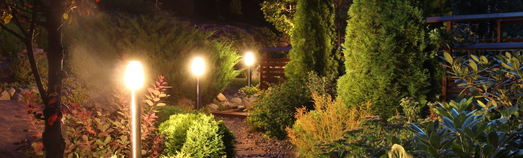 security lighting in birmingham