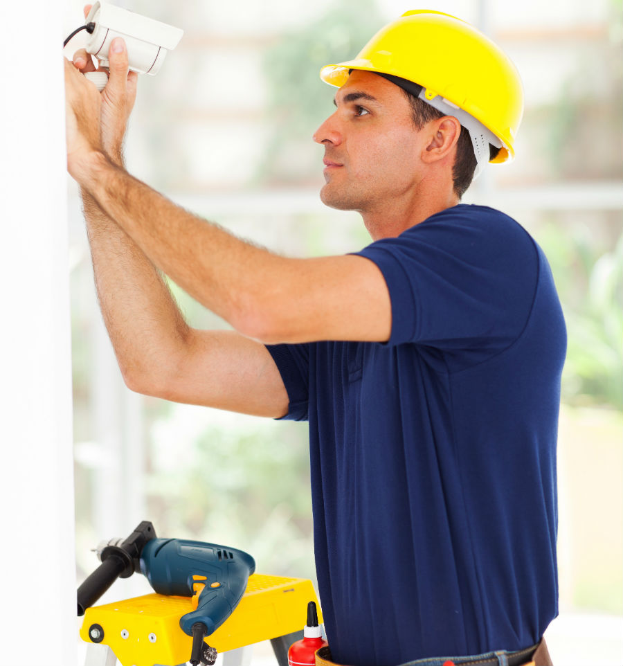 centerpoint electricians