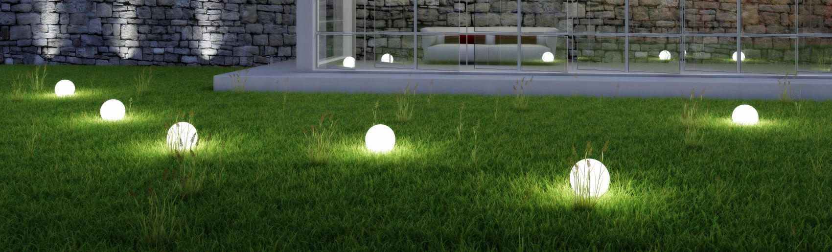 Local birmingham landscape lighting professionals leading providers of landscape lighting installation aloadofball