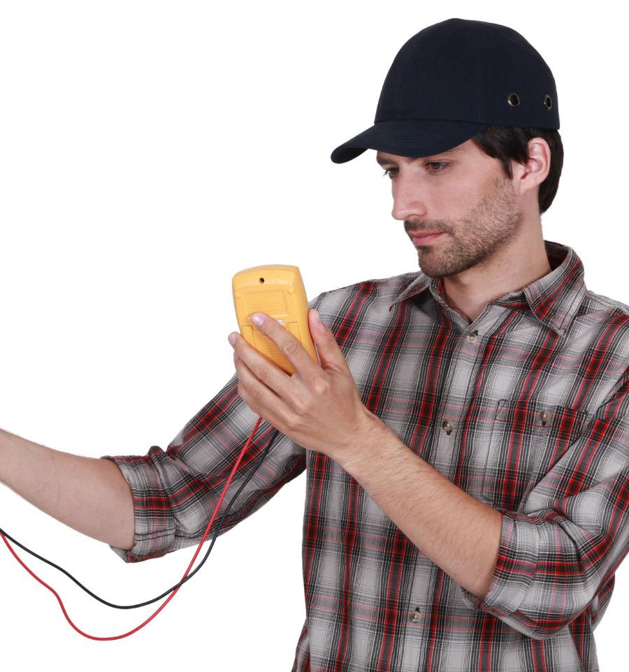 tarrant electricians